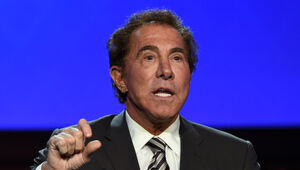 Thumbnail for Steve Wynn Cleared To Sell Stakes In Wynn Resorts