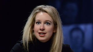 Thumbnail for In 2015 Theranos Founder Elizabeth Holmes Had A Net Worth Of $4.5 Billion. Today, The Fortune Has Evaporated And She's Settling Fraud Charges
