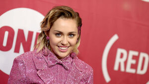 "Thumbnail for Miley Cyrus Hit With $300M Copyright Lawsuit Over ""We Can't Stop"""