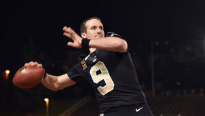 Thumbnail for Drew Brees To Sign Back On With New Orleans Saints For Two Years – $50M