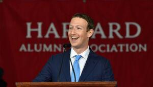 Thumbnail for Mark Zuckerberg Unloaded $357 Million Worth Of Facebook Shares In February