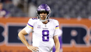 Thumbnail for Sam Bradford Has Made More Than A Million Dollars For Every Touchdown He's Thrown In The NFL