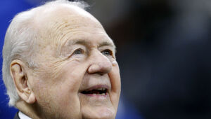 Thumbnail for New Orleans Saints Owner Tom Benson Dead At 90