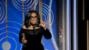 Thumbnail for Oprah Sold Off A Bunch Of Weight Watchers Stock At A Huge Profit