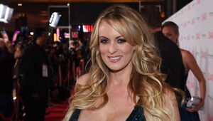 Thumbnail for Trump Attorney Says Stormy Daniels Could Owe President $20M For Violating NDA