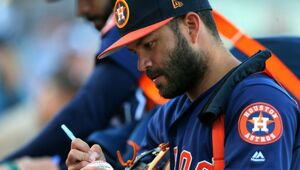 Thumbnail for How Jose Altuve's Determination Made Him An MVP And Champion