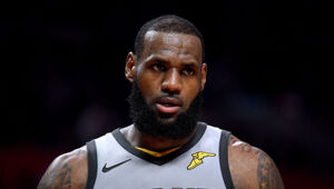 Thumbnail for LeBron James Can Sign The Biggest NBA Contract Ever This Offseason – Here's How