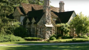 Thumbnail for Freeland Farms Is Anything But Free: Buy The Indiana Estate Now For $30 Million