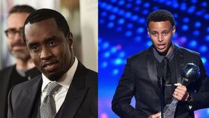 Thumbnail for Steph Curry And P Diddy Are Part Of A Group Bidding To Own The Carolina Panthers