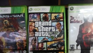 Thumbnail for 'Grand Theft Auto V' Is The Highest Grossing Title In Any Media Of All Time