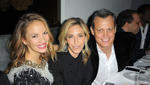 Thumbnail for Billionaire Banking Heir Matthew Mellon Dies In Rehab