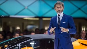 Thumbnail for Bugatti Prez Stephan Winkelmann Shares What Kinds Of People Pay $3M For A Bugatti Supercar