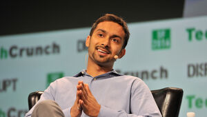 Thumbnail for Apoorva Mehta Started 20 Businesses That Failed Before Instacart