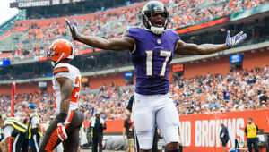 Thumbnail for Mike Wallace Might Have The Most Easily Attainable Contract Incentive Ever