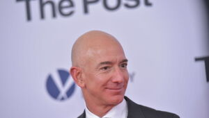 Thumbnail for Jeff Bezos Was One Of The First Investors In Google – And Is Probably A Billionaire From That Alone