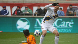 Thumbnail for Zlatan Ibrahimovic Is Taking A 95 Percent Pay Cut To Play For The L.A. Galaxy