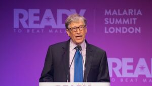 Thumbnail for Bill Gates Invests In $1 Billion Project To Surround The Earth With Livestreaming Satellites