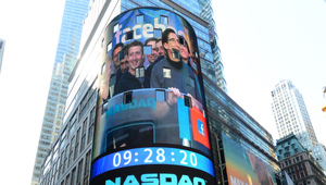 Thumbnail for Facebook IPO'd Six Years Ago Today. How Much Would You Have If You'd Invested $1000?