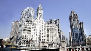 Thumbnail for Chicago Billionaire Joe Mansueto To Purchase The Wrigley Building For $255 Million
