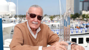Thumbnail for Stan Lee Files $1 Billion Lawsuit To Get Rights To His Name Back