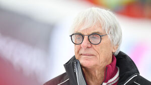 Thumbnail for The Unusual Structure Of Bernie Ecclestone's Divorce Settlement