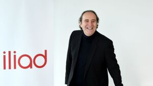 Thumbnail for Xavier Niel Wants To Turn France Into Hotbed Of Tech Entrepreneurs