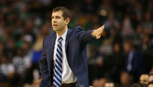Thumbnail for The Amazing Story Of How Brad Stevens Went From Making $18,000 A Year To The NBA Finals