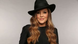 Thumbnail for Lisa Marie Presley's Money Drama Continues. Claims Her Manager Bankrupted Her.