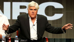 Thumbnail for How Jay Leno Went From McDonald's Employee To Host Of The Tonight Show