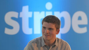 Thumbnail for 27-Year-Old Billionaire John Collison Attributes His Success To His Employees, And Luck
