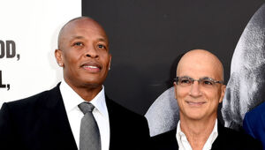 Thumbnail for Dr. Dre Facing $100M Beats Headphones Lawsuit