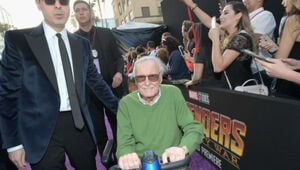 Thumbnail for Stan Lee Seeks Restraining Order Against Jailed Business Manager
