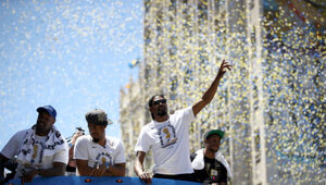 Thumbnail for Kevin Durant Has Investments In 16 Companies – Here's What He's Learned