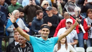 Thumbnail for Roger Federer Is Likely To End His $7.5M Nike Contract To Make Almost 3 Times That With Uniqlo