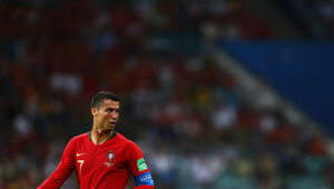 Thumbnail for Cristiano Ronaldo Has Reached A Settlement In Tax Evasion Case