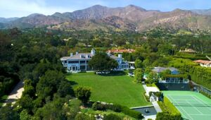 Thumbnail for Rob Lowe Just Listed His Santa Barbara Mansion For $47 MILLION