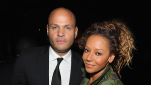 Thumbnail for Mel B's Divorce Battle Has Left Her Strapped For Cash