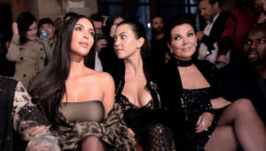 Thumbnail for What Are The Net Worths Of The Entire Kardashian And Jenner Family?