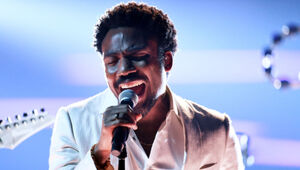 Thumbnail for Donald Glover Sued By Label Over Streaming Royalties