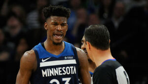 Thumbnail for For The Second Time In His Career, Jimmy Butler Is Betting On Himself… And Once Again, It Could Earn Him Millions Of Extra Dollars