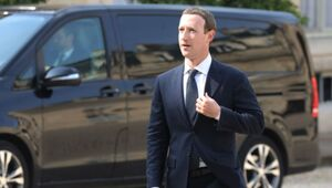 Thumbnail for Mark Zuckerberg Now The Third-Richest Person In The World