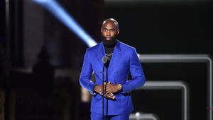 Thumbnail for How Malcolm Jenkins Turned His Love For Fashion Into A Successful Side Hustle