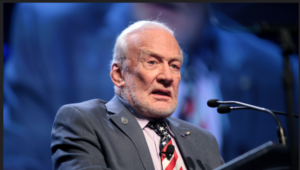 Thumbnail for Buzz Aldrin Suing Two Of His Children And His Business Manager