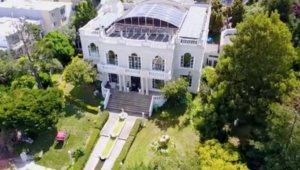 Thumbnail for The Incredible San Francisco Mansion Built From Rice-A-Roni Jingle Is For Sale