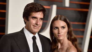 Thumbnail for Magician David Copperfield Is Now Officially A Billionaire