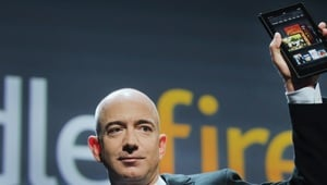 Thumbnail for With A Net Worth Of $150 Billion, Jeff Bezos Is Now The Richest Human In Modern History And The 10th Richest Human Ever