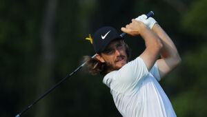 Thumbnail for Tommy Fleetwood Won $154,000 In A Golf Tournament, But It Was Sent To The Wrong Tommy Fleetwood