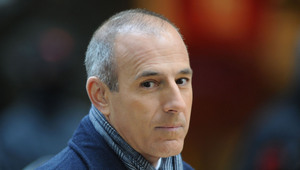 Thumbnail for Matt Lauer Reportedly Paying Wife $20 Million Divorce Settlement