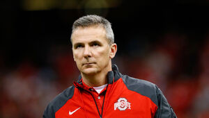 Thumbnail for Urban Meyer, Placed On Paid Leave In Wake Of Former Assistant Coach's Abuse Allegations, Is Making Twenty Grand Per Day
