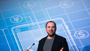 Thumbnail for Whatsapp Founder Jan Koum Is Showing Up To Facebook, Barely Working, Waiting To Collect $450 Million